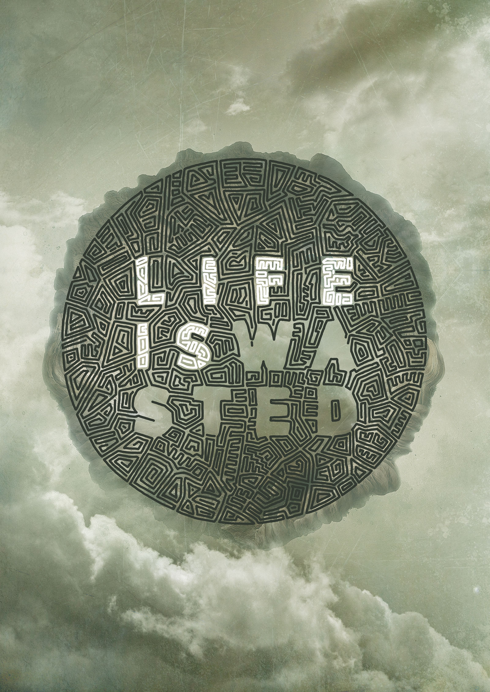 7lifeiswasted